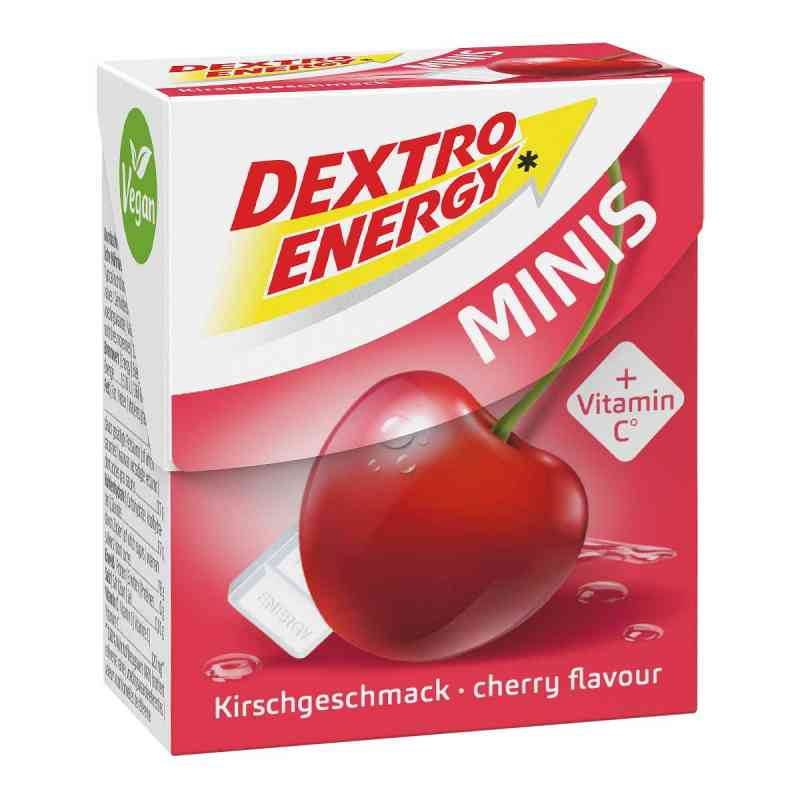 Dextro Energen Minis Kirsche  bei apotheke.at bestellen