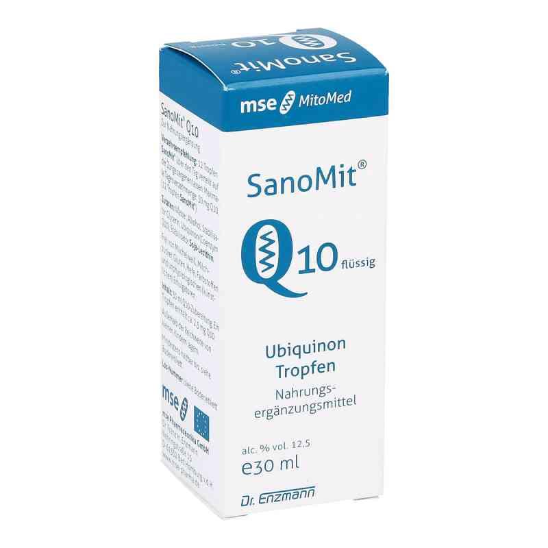 Sanomit Q10 flüssig  bei apotheke.at bestellen