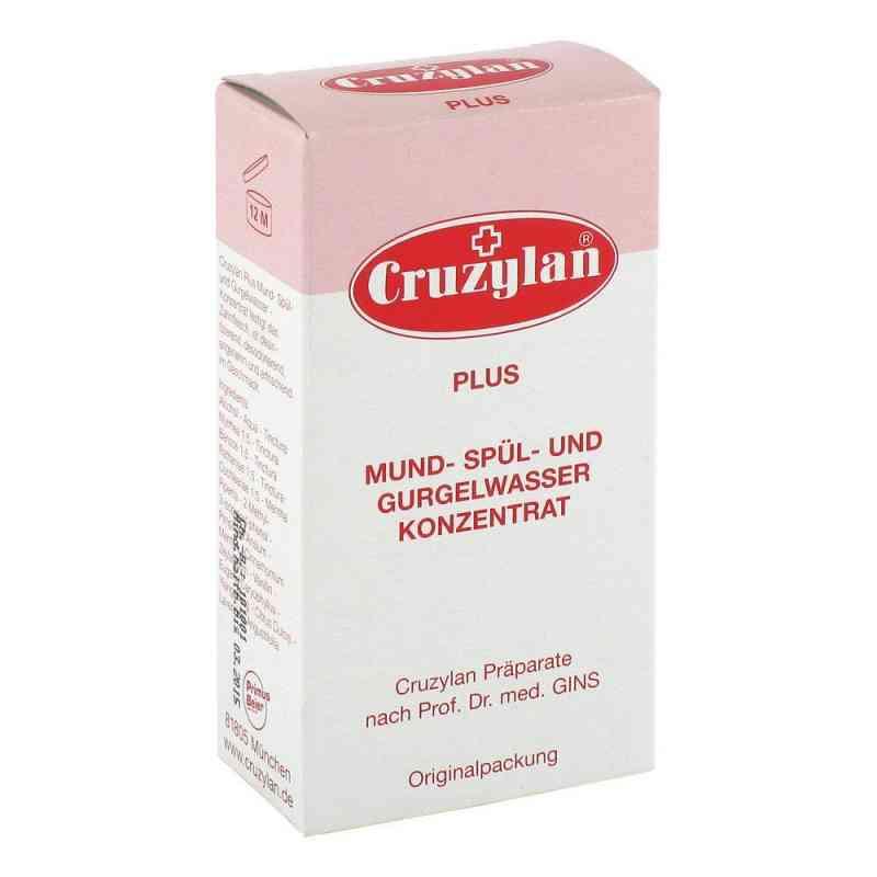 Cruzylan plus Tropfen  bei apotheke.at bestellen