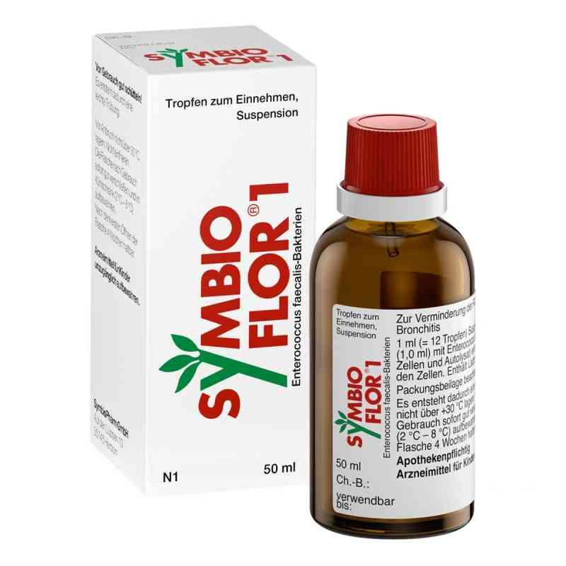 Symbioflor 1 Suspension  bei apotheke.at bestellen