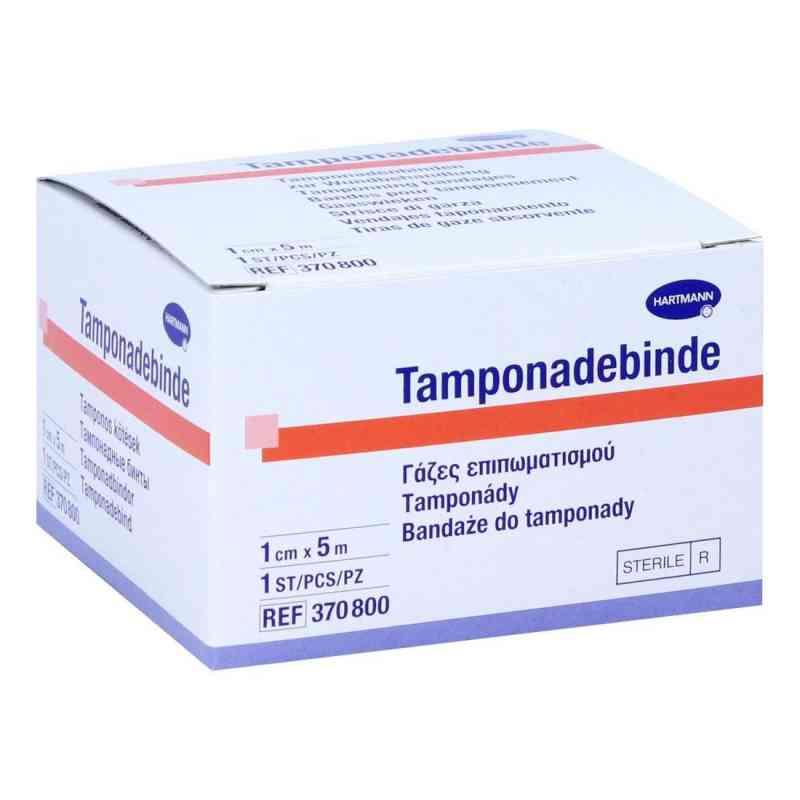 Tamponadebinde 1 cmx5 m steril Hartmann  bei apotheke.at bestellen