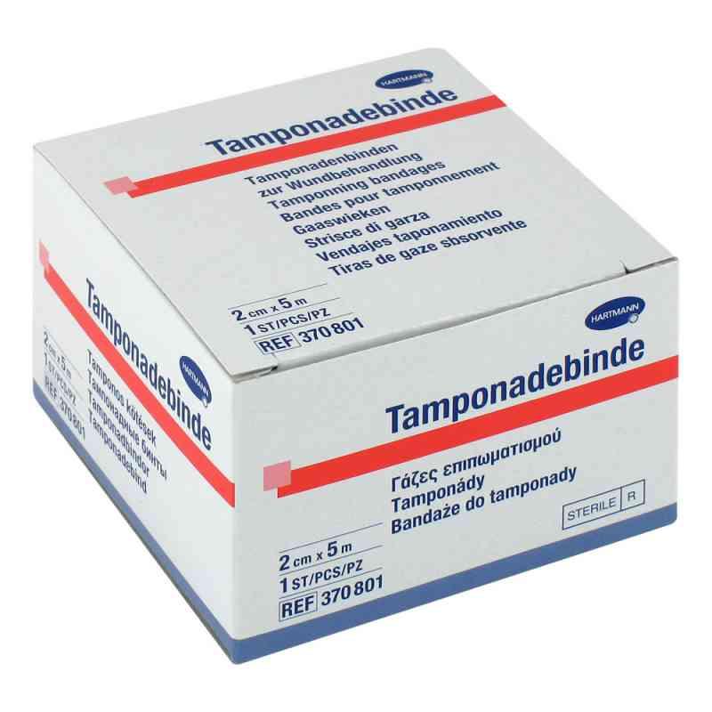 Tamponadebinde 2 cmx5 m steril Hartmann  bei apotheke.at bestellen