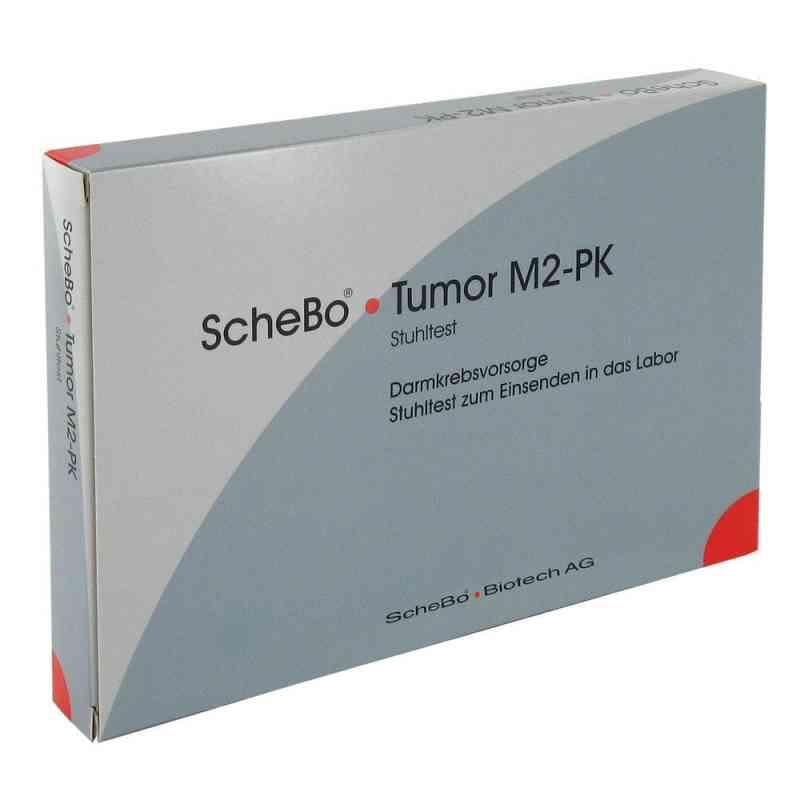Schebo Tumor Test M2-pk Darmkrebsvorsorge bei apotheke.at bestellen