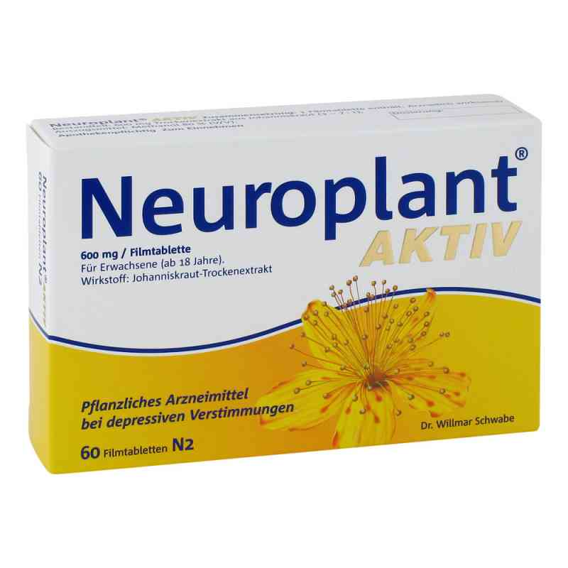 Neuroplant Aktiv  bei apotheke.at bestellen