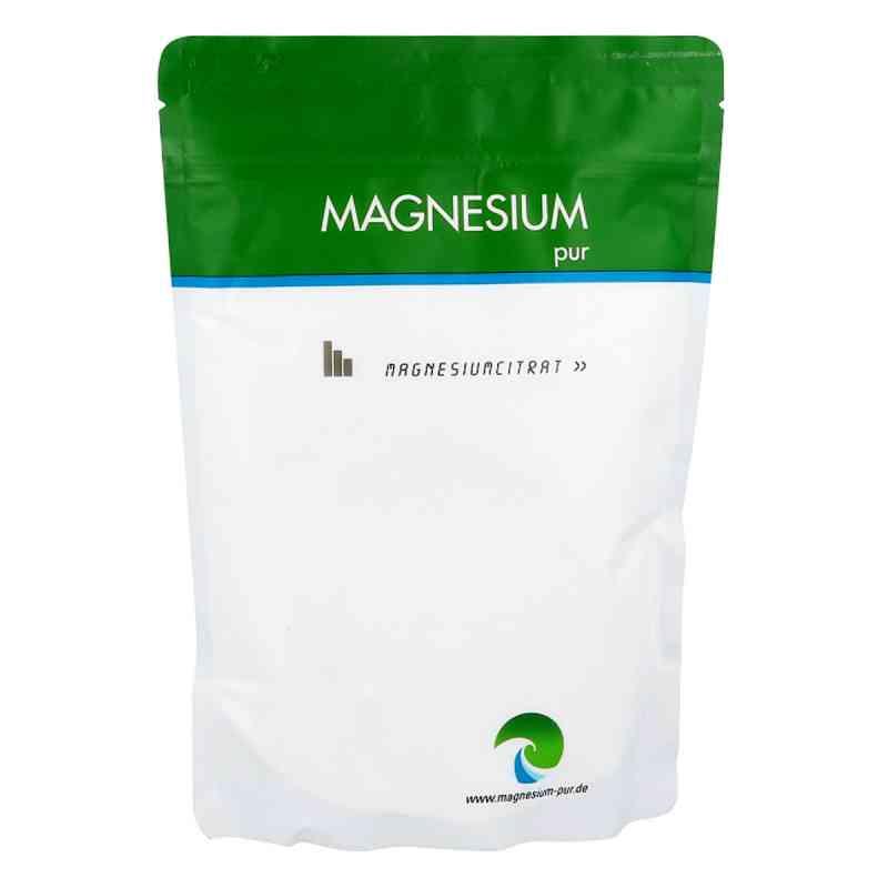 Magnesium Pur Pulver bei apotheke.at bestellen