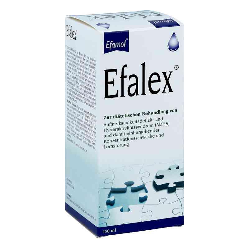 Efalex flüssig  bei apotheke.at bestellen
