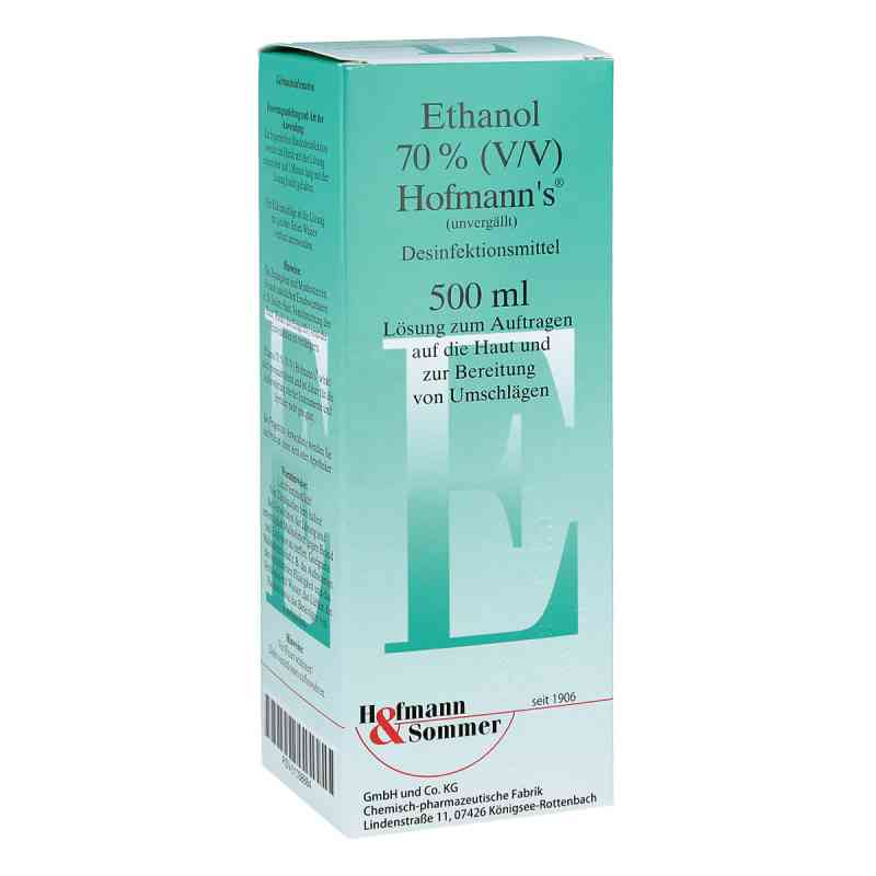 Ethanol 70% V/v Hofmann's  bei apotheke.at bestellen