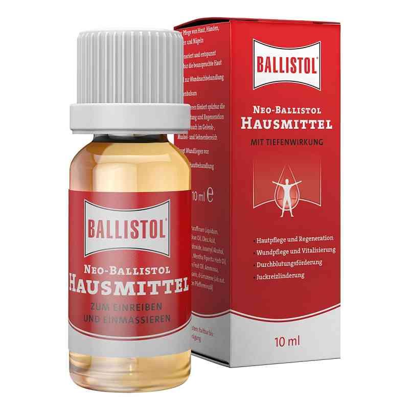 Neo Ballistol Hausmittel flüssig  bei apotheke.at bestellen