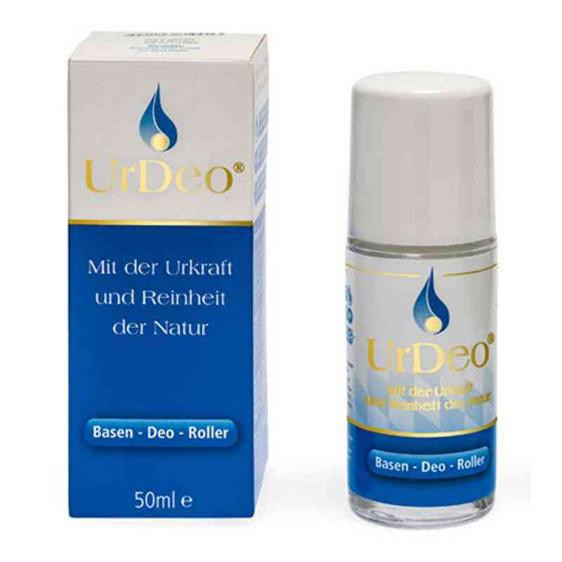 Ur Deo Deodorant Roll on  bei apotheke.at bestellen
