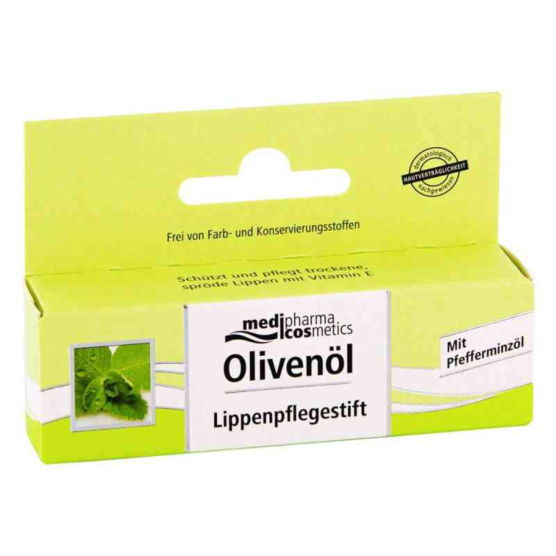 Olivenöl Lippenpflegestift  bei apotheke.at bestellen