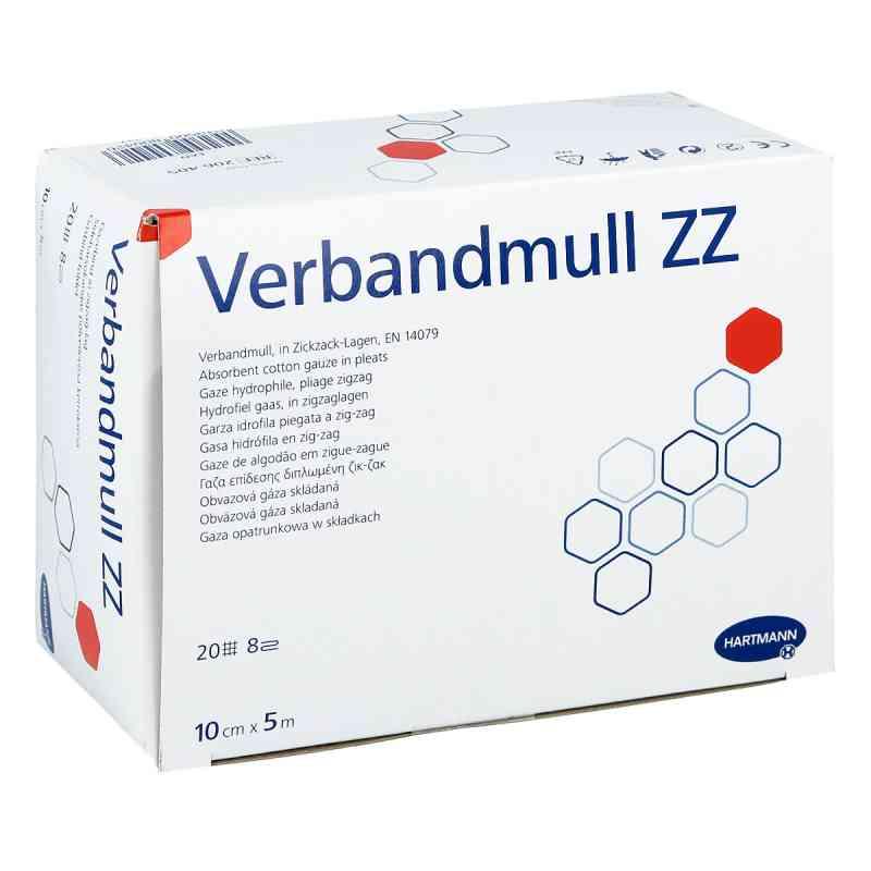 Verbandmull Hartmann 10 cmx5 m zickzack bei apotheke.at bestellen