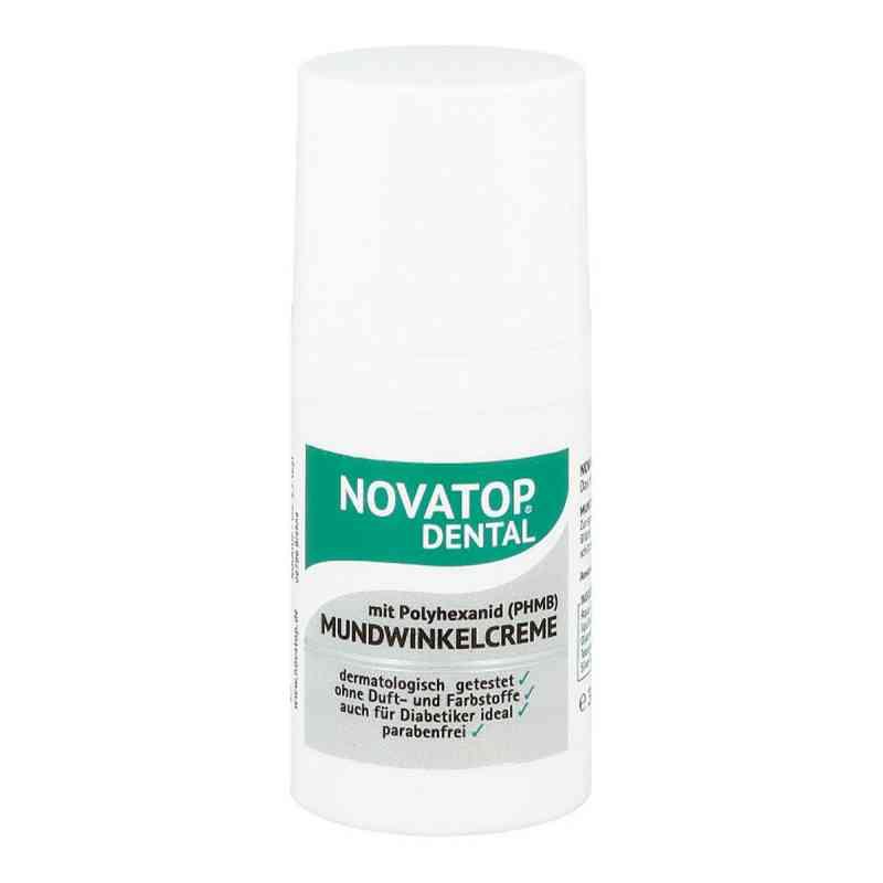 Novatop Dental Mundwinkelcreme  bei apotheke.at bestellen