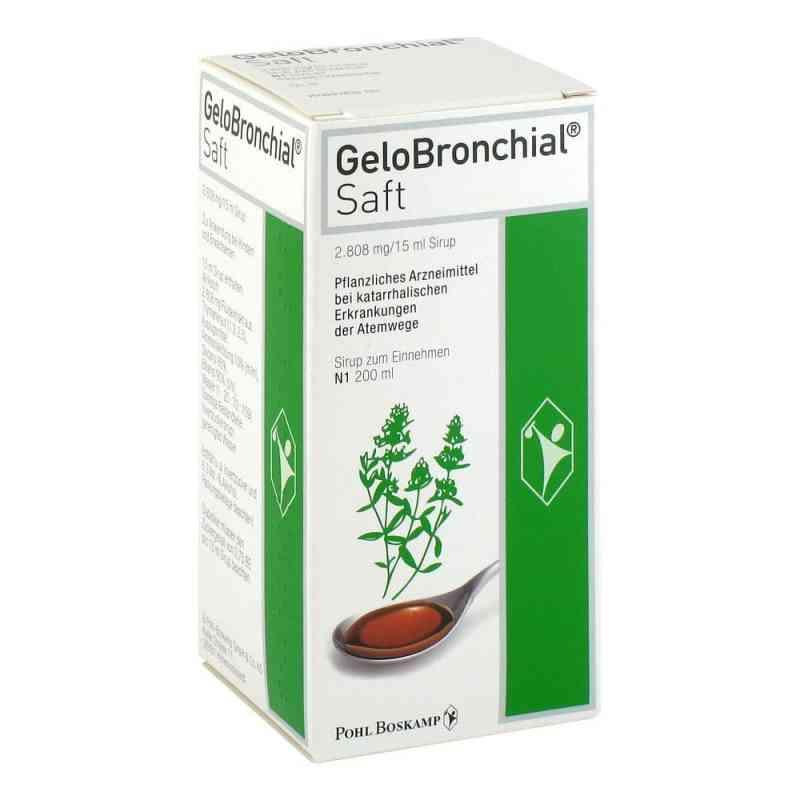 GeloBronchial-Saft  bei apotheke.at bestellen