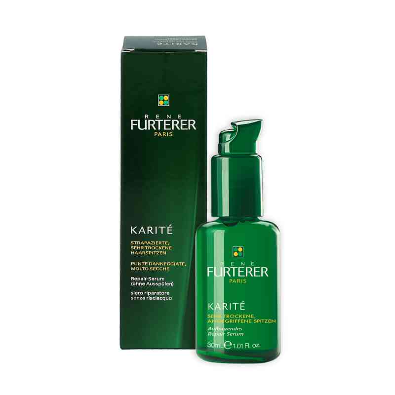 Furterer Karite Repair Serum  bei apotheke.at bestellen