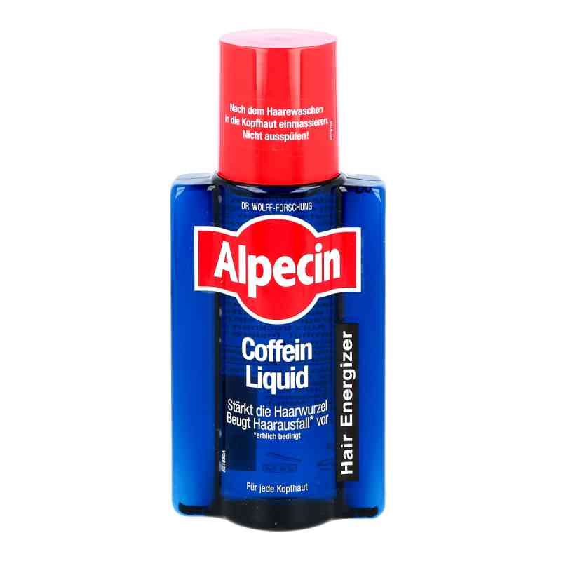 Alpecin After Shampoo Liquid  bei apotheke.at bestellen