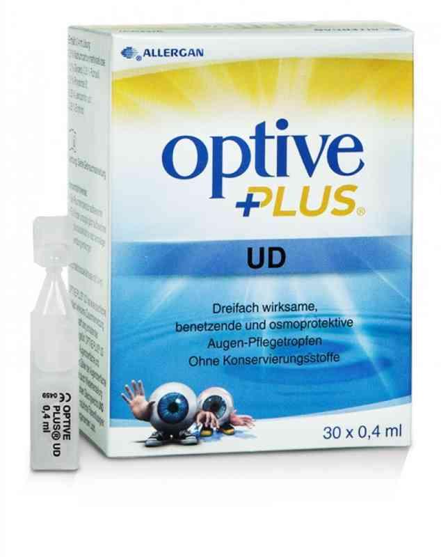 Optive Plus Ud Augentropfen  bei apotheke.at bestellen