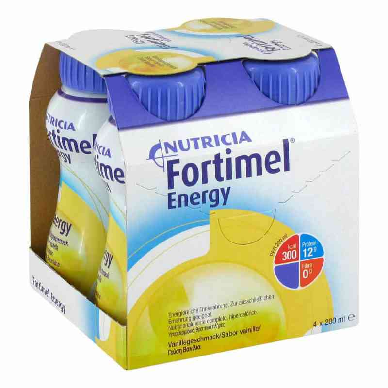 Fortimel Energy Vanillegeschmack  bei apotheke.at bestellen