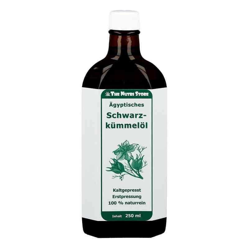 Schwarzkümmelöl 100% ägyptisch kaltgepresst  bei apotheke.at bestellen