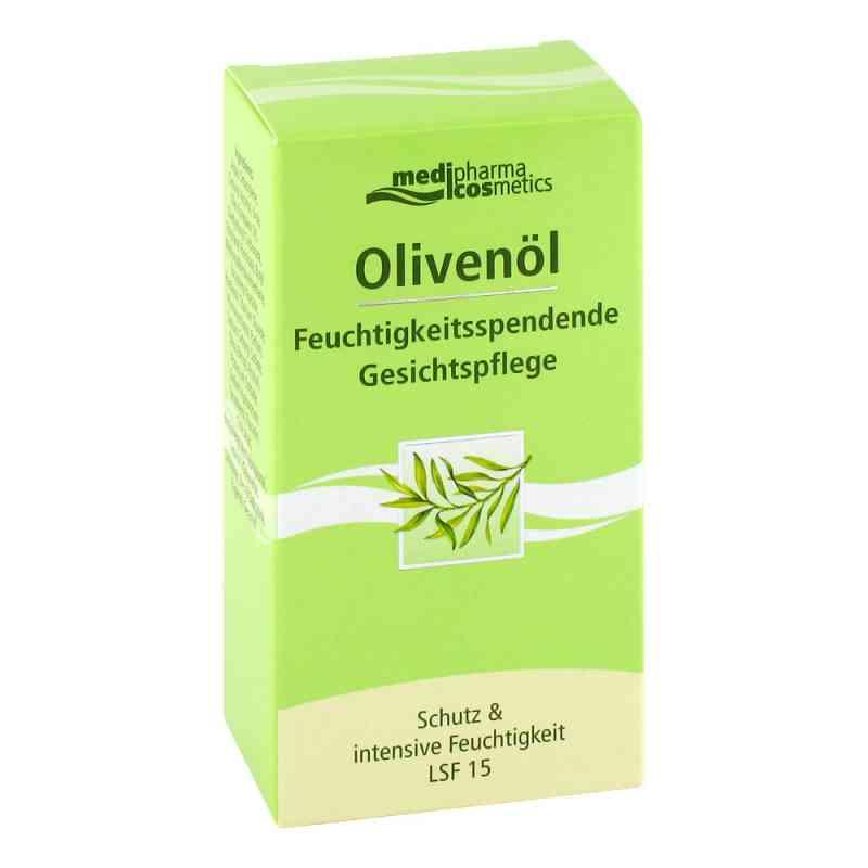 Olivenöl feuchtigkeitsspendende Gesichtspflege  bei apotheke.at bestellen