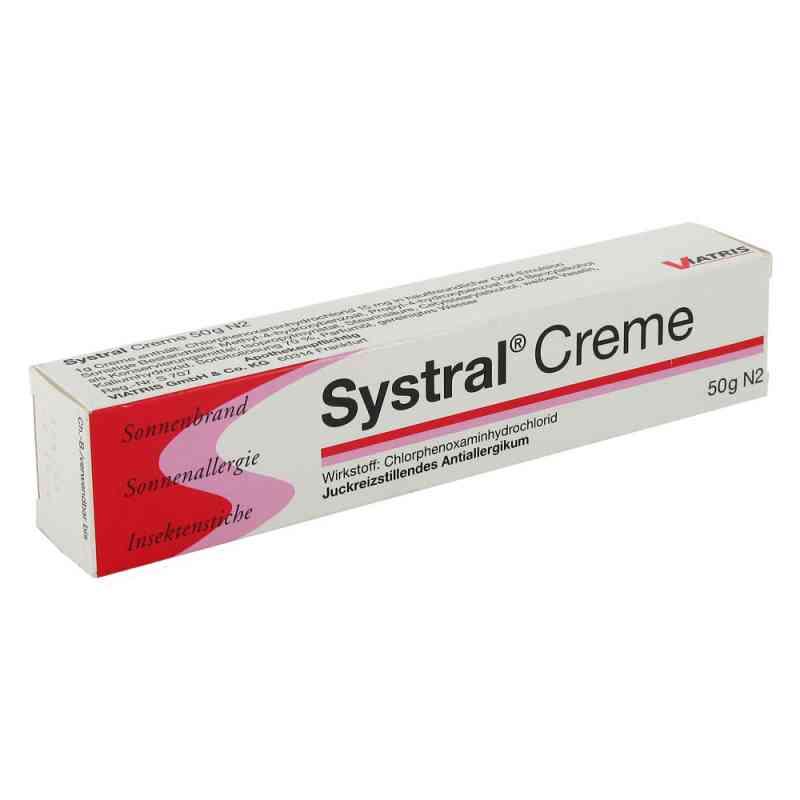 Systral Creme bei apotheke.at bestellen