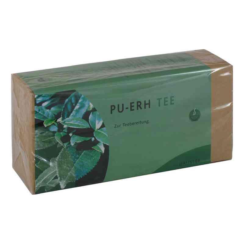 Pu Erh Tee Filterbeutel  bei apotheke.at bestellen