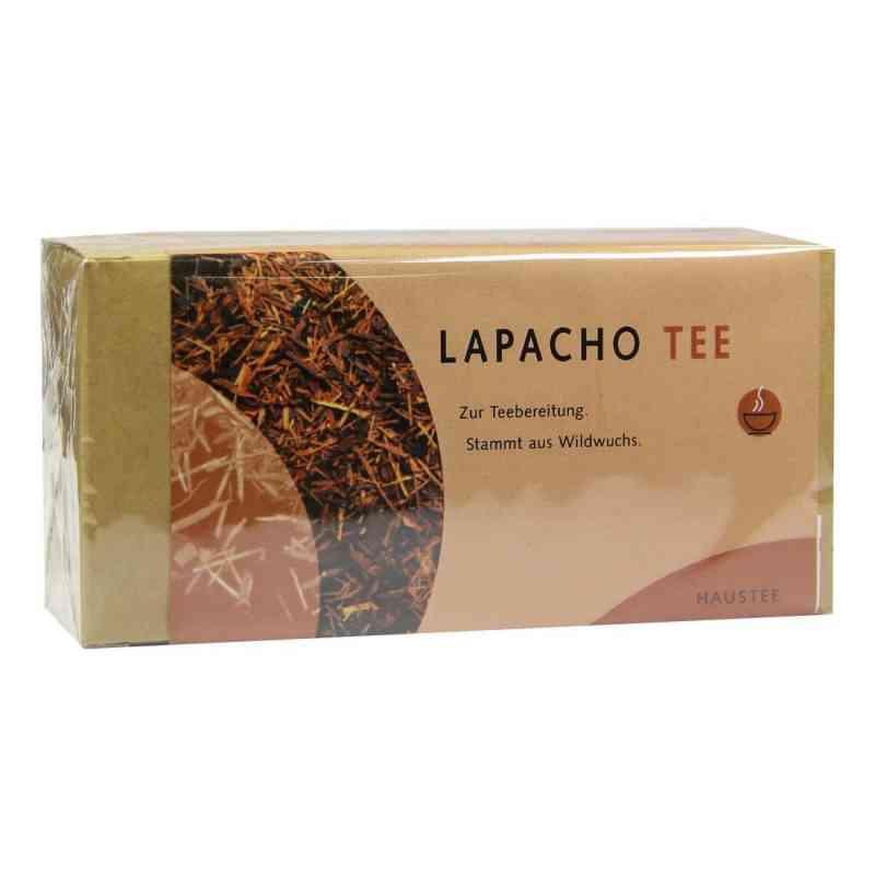 Lapacho Tee Filterbeutel  bei apotheke.at bestellen