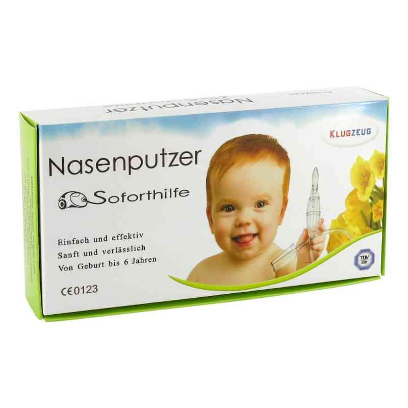 Klugzeug Nasenputzer Soforthilfe  bei apotheke.at bestellen