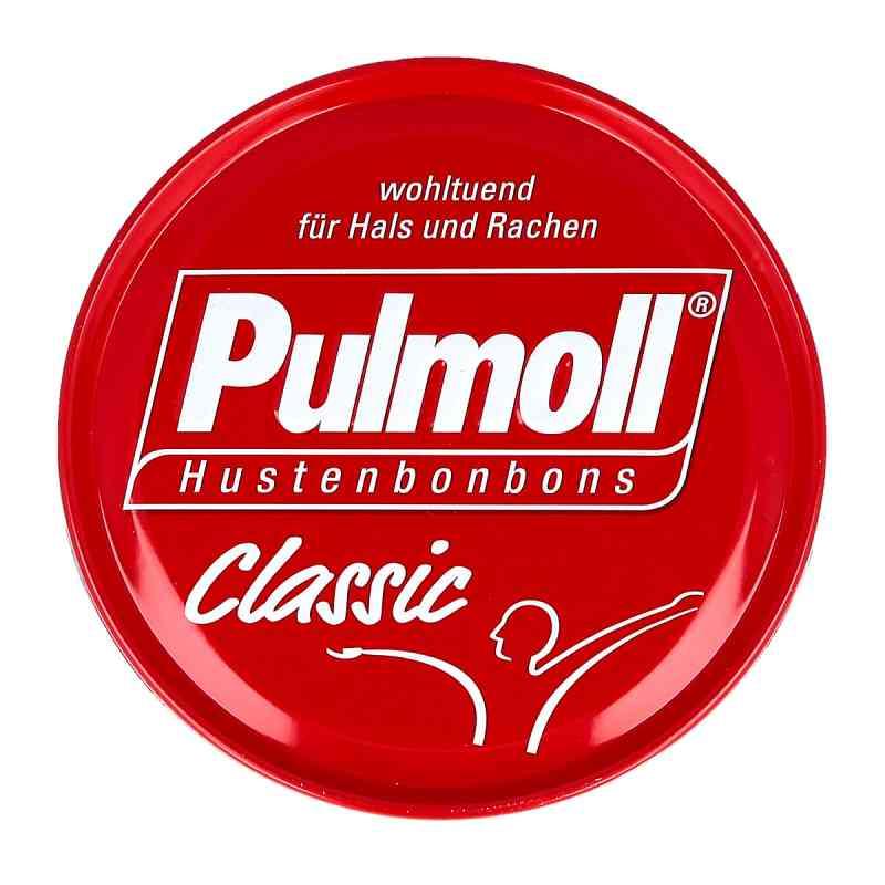 Pulmoll Hustenbonbons Classic bei apotheke.at bestellen