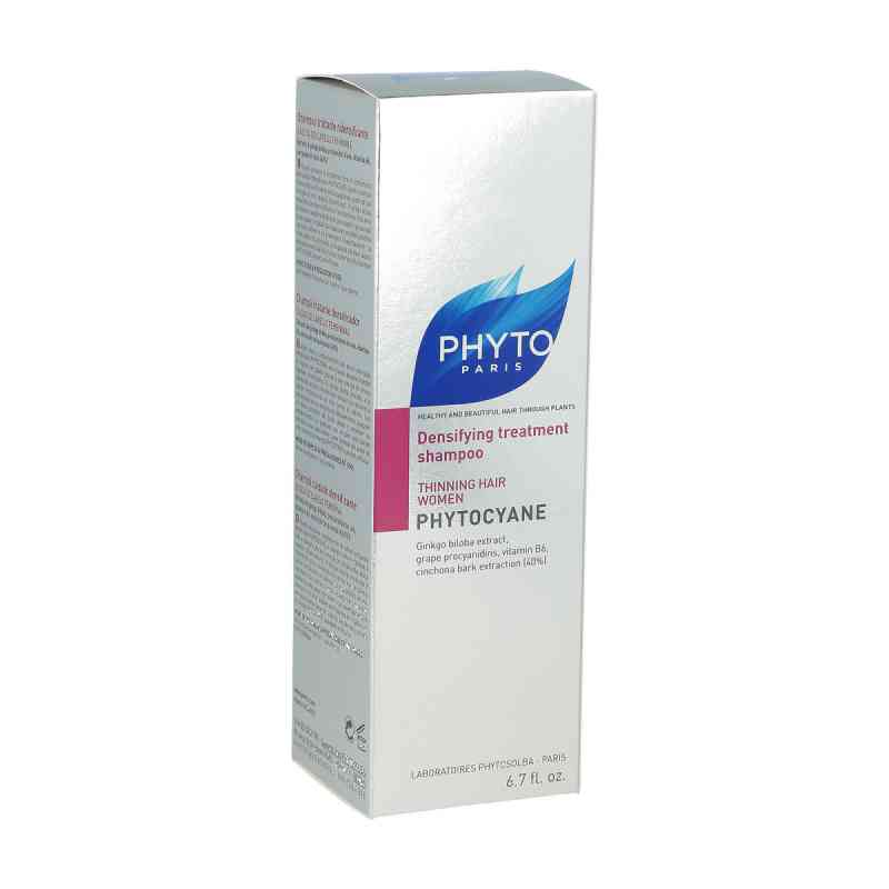Phyto Phytocyane Vital Shampoo  bei apotheke.at bestellen