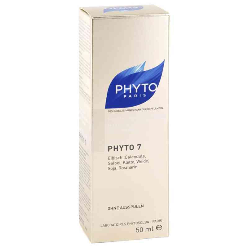 Phyto Phyto 7 Haartagescreme trockenes Haar bei apotheke.at bestellen