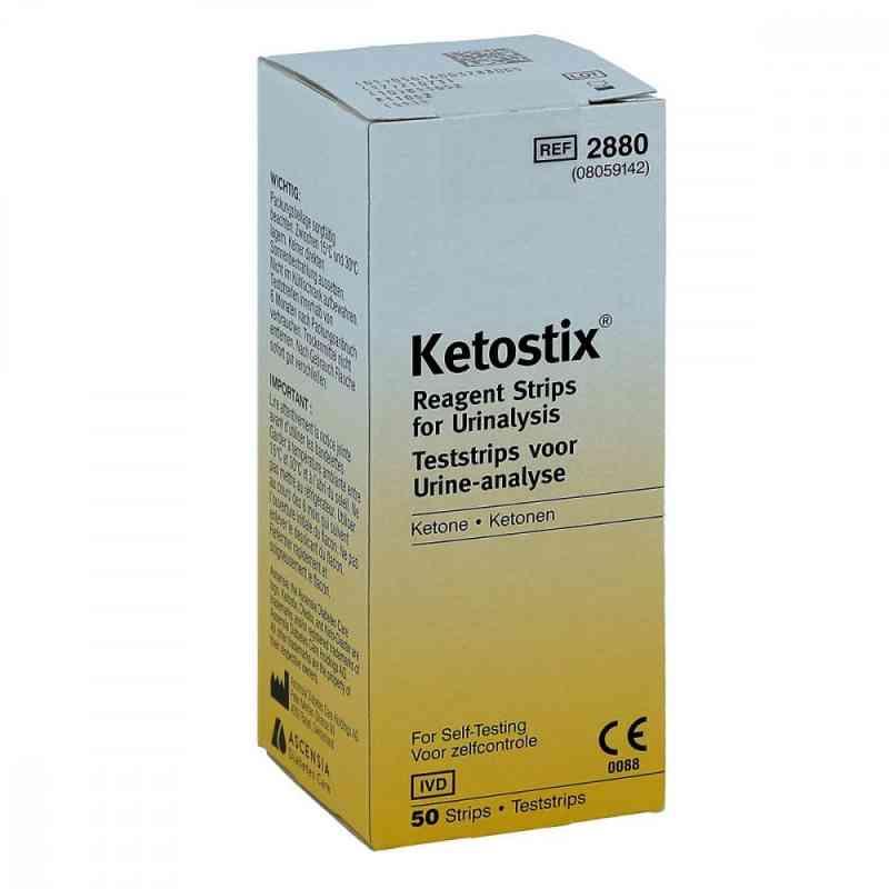 Ketostix Teststreifen  bei apotheke.at bestellen