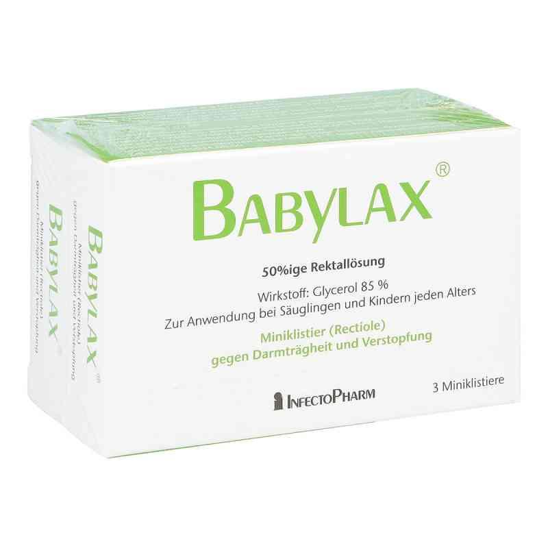 Babylax bei apotheke.at bestellen