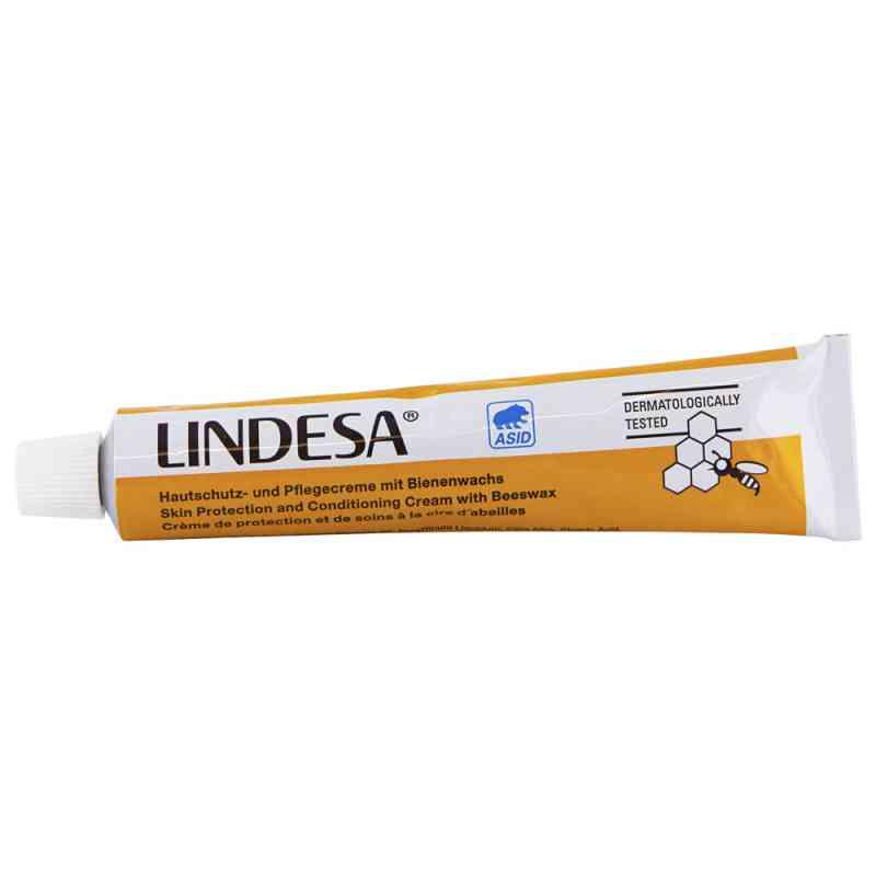 Lindesa Hautschutzcreme leicht fettend bei apotheke.at bestellen