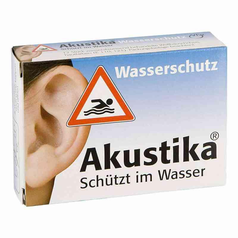 Akustika Wasserschutz bei apotheke.at bestellen