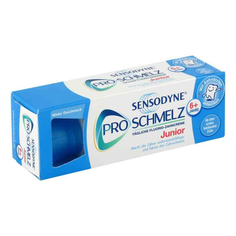 Sensodyne Proschmelz junior Zahncreme  bei apotheke.at bestellen