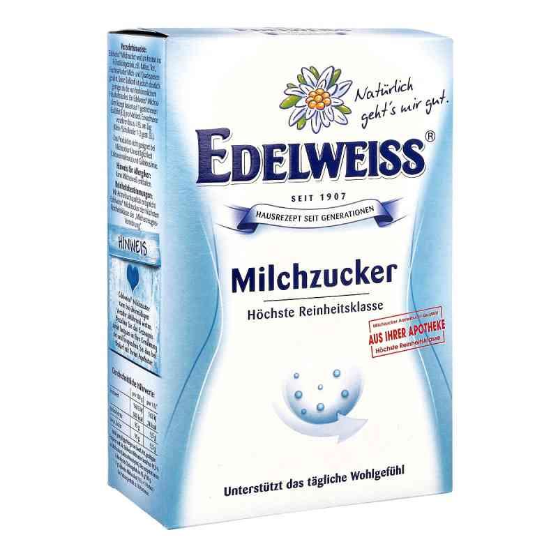 Edelweiss Milchzucker  bei apotheke.at bestellen