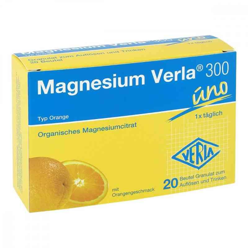 Magnesium Verla 300 Beutel  Granulat bei apotheke.at bestellen