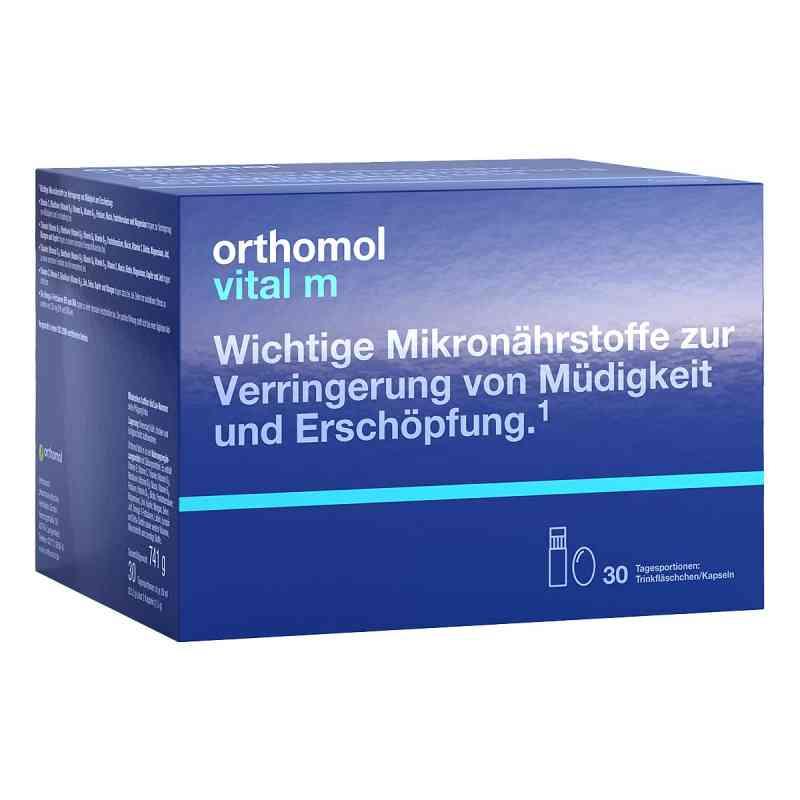 Orthomol Vital M Trinkfläschchen  bei apotheke.at bestellen