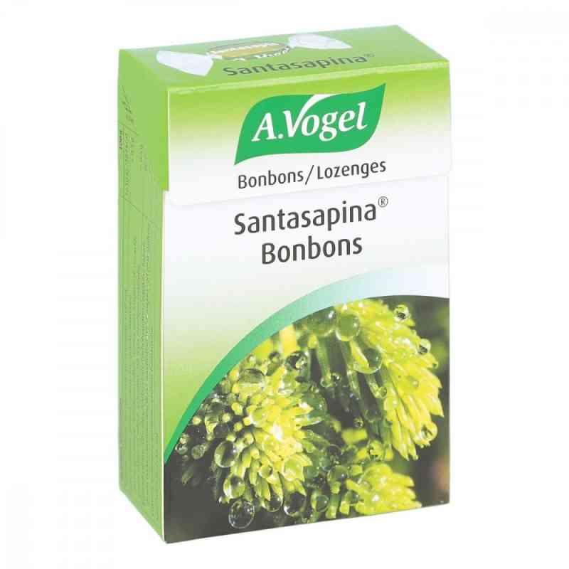Santasapina Hustenbonbons A. Vogel  bei apotheke.at bestellen