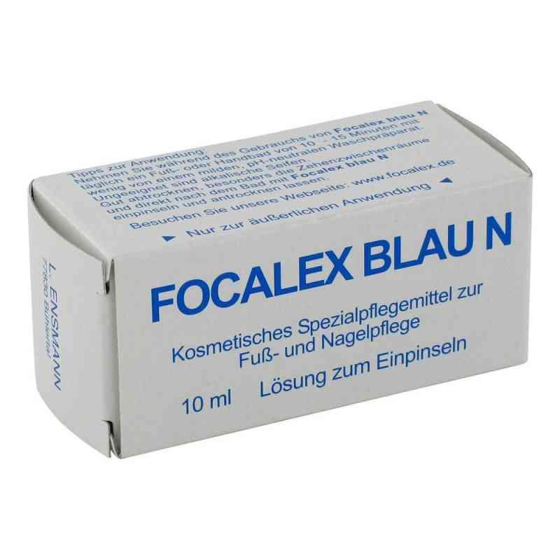 Focalex blau Tinktur  bei apotheke.at bestellen