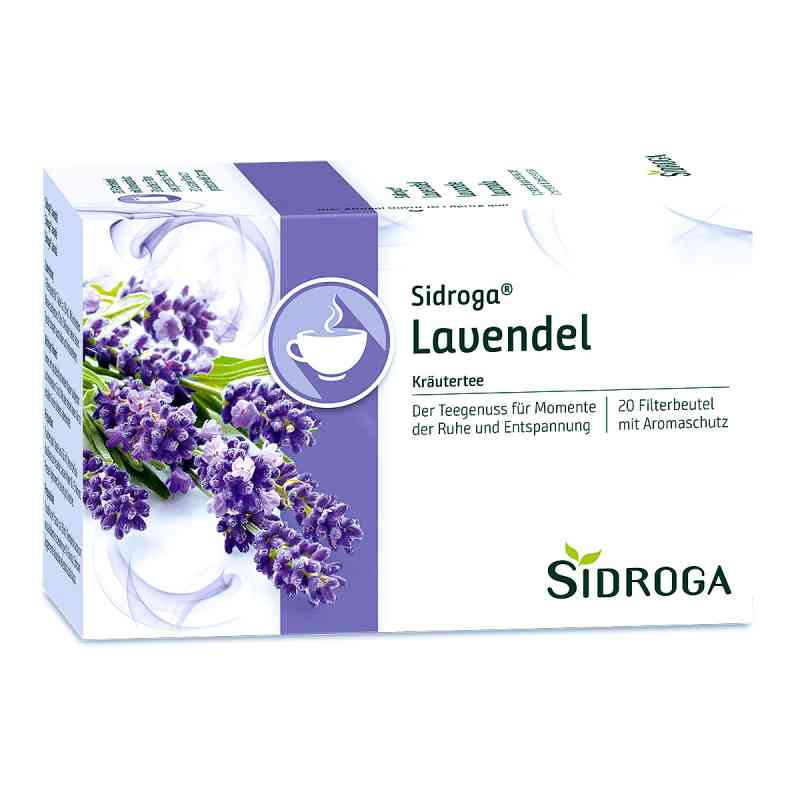 SIDROGA Lavendel bei apotheke.at bestellen