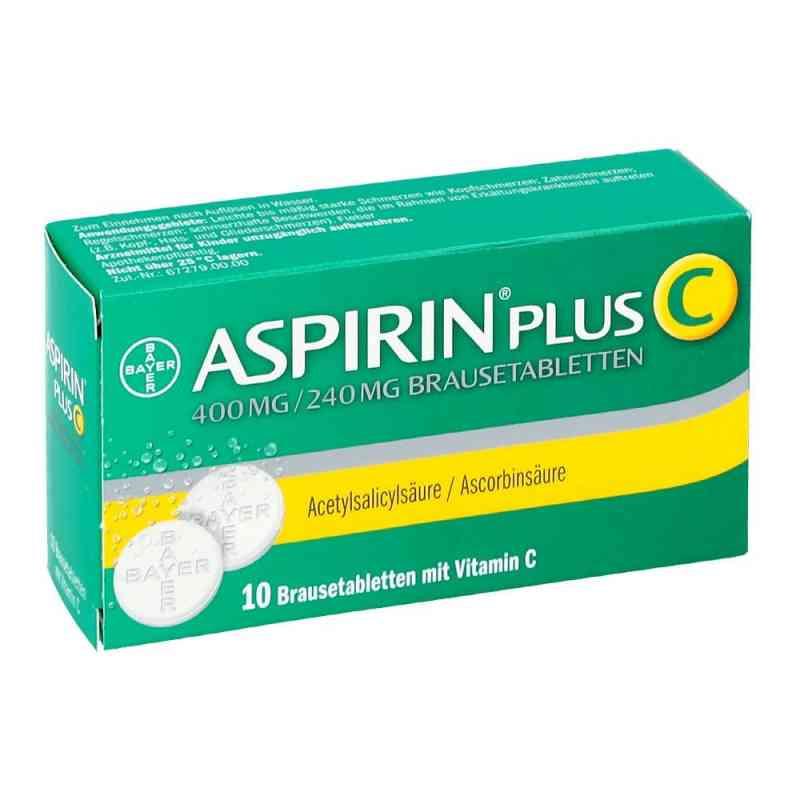 Aspirin plus C  bei apotheke.at bestellen