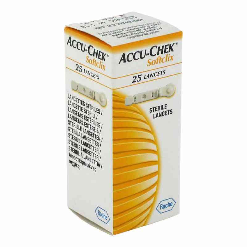 Accu Chek Softclix Lancet  bei apotheke.at bestellen