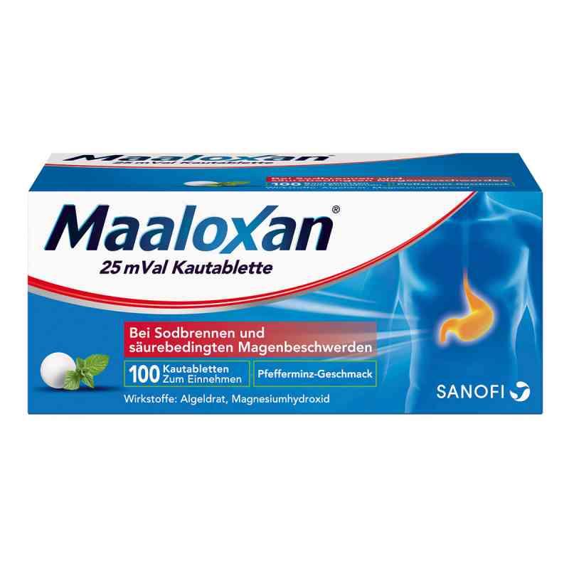 Maaloxan 25mVal  bei apotheke.at bestellen