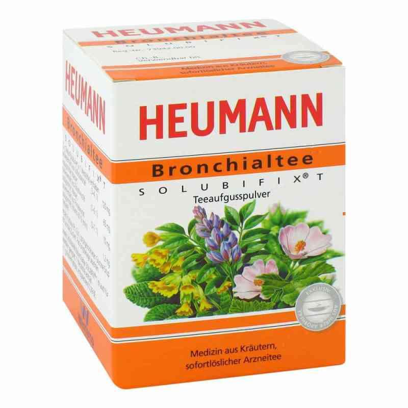 HEUMANN Bronchialtee SOLUBIFIX T  bei apotheke.at bestellen