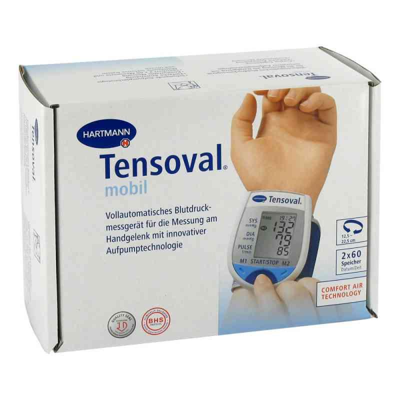 Tensoval mobil Handgel.blutdruckuhr Comf.air Te  bei apotheke.at bestellen