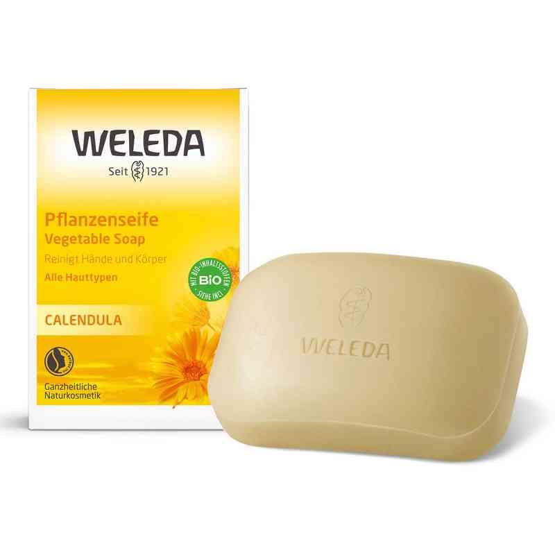 Weleda Calendula Pflanzenseife  bei apotheke.at bestellen