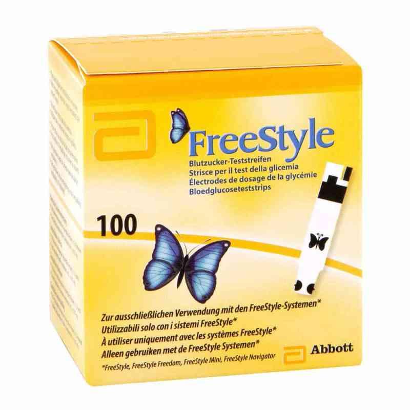 Freestyle Teststreifen bei apotheke.at bestellen