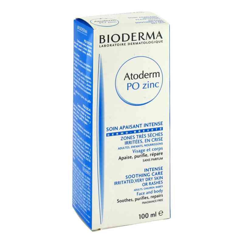 Bioderma Atoderm P.o. Zinc Creme  bei apotheke.at bestellen