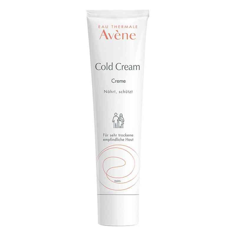Avene Cold Cream Creme bei apotheke.at bestellen